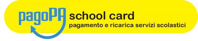 pagoPA School Card